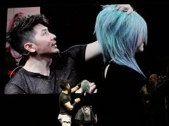 "Il ""Guru"" dell'hair dressing Guy Tang torna in Italia e presenta #Mydentity!"