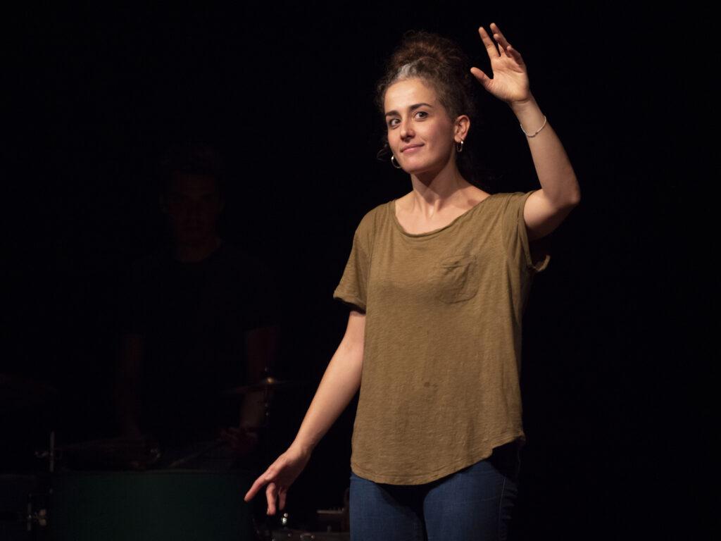 Marta Paganelli