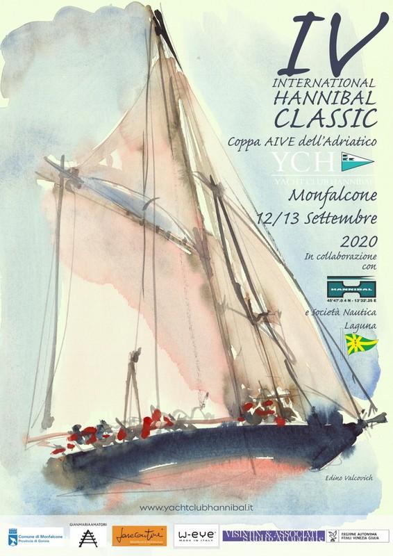 Locandina Hannibal Classic